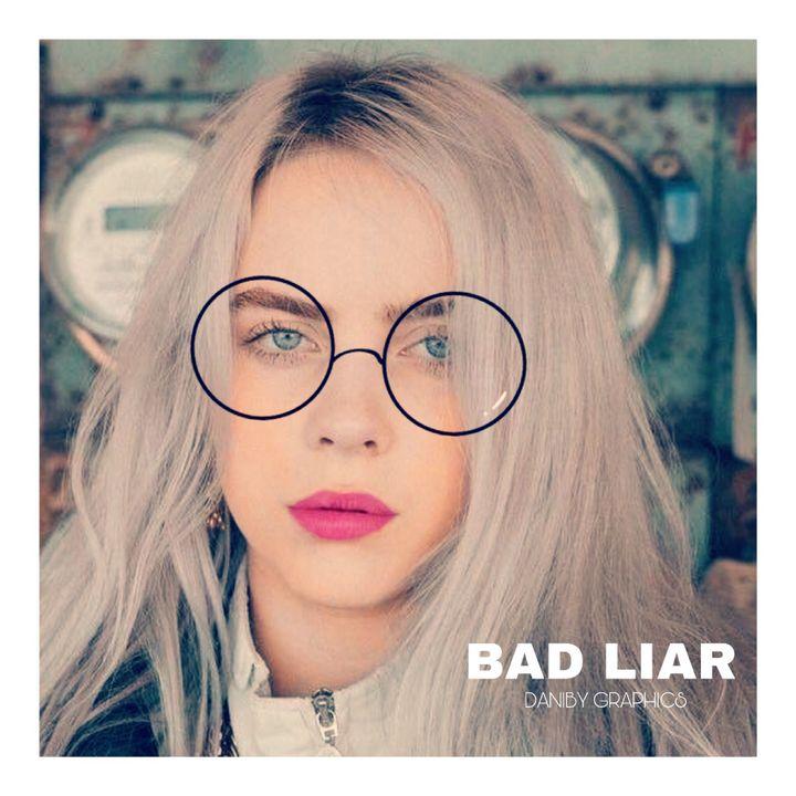 PLAYLISTBad Liar-Selena Gómez