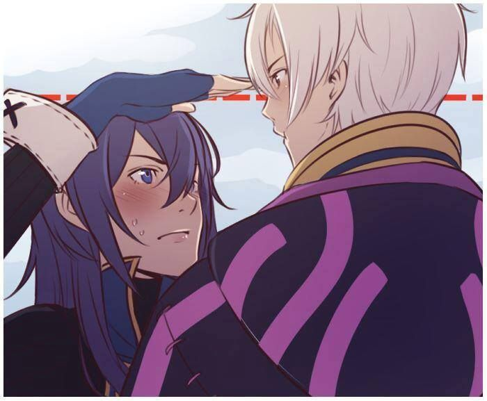 Fire Emblem Awakening Au One Shots Requests Are Open Its Just A