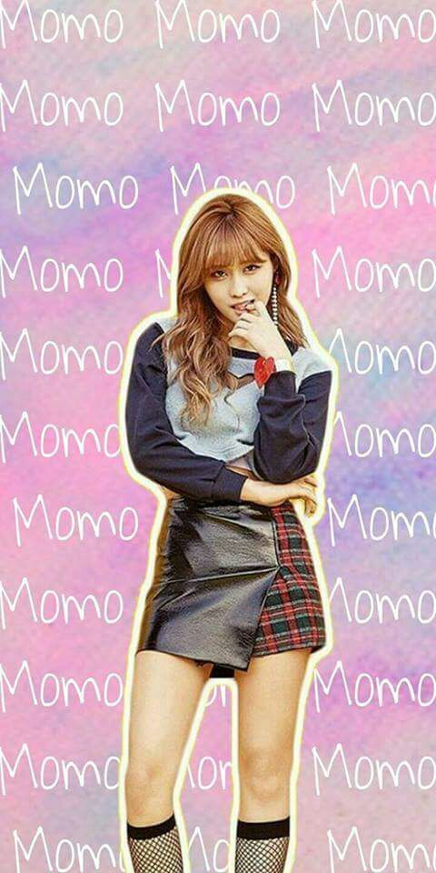 Twice Wallpaper Lockscreen Kpop Momo Tzuyu Sana Jihyo Mina