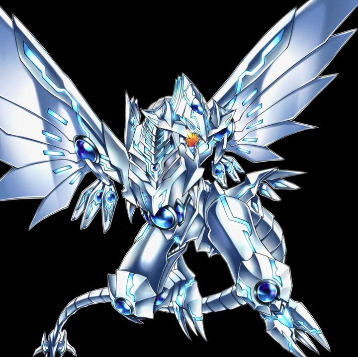 The StarLight Dragon, Blue Dragon Emperor (Completed) - (S1