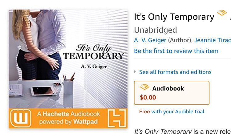 You can get it for free from Amazon when you sign up for a free trial of Audible