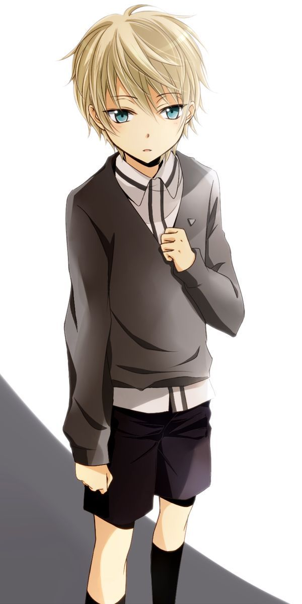 (A/N: Just imagine him with brown hair and eyes from the boy in the heading)
