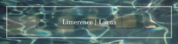 limerence - lucas ▫ their date - Wattpad
