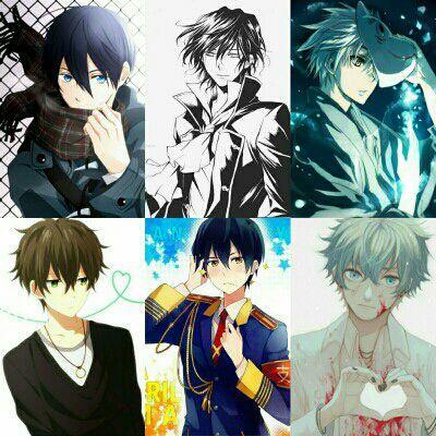 Berikut Daftar Karakter Ikemen Versi Saya Sendiri