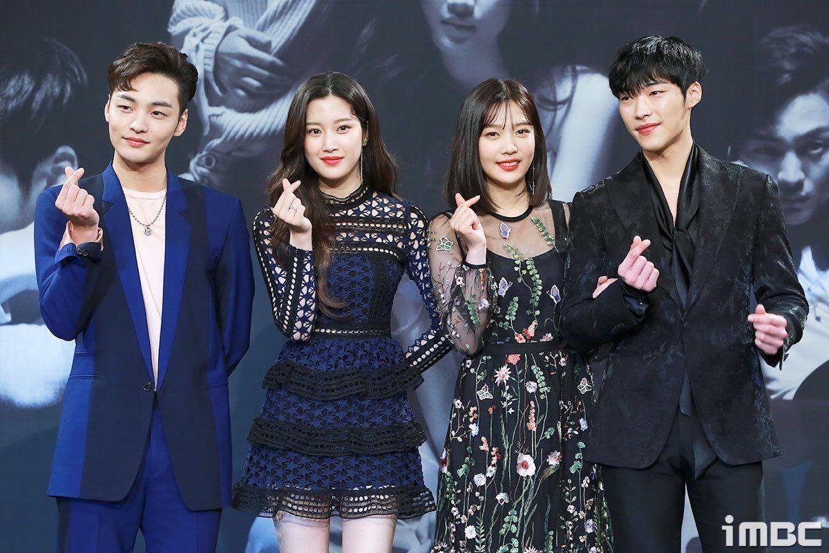 Korean Drama - The Great Seducer - Wattpad