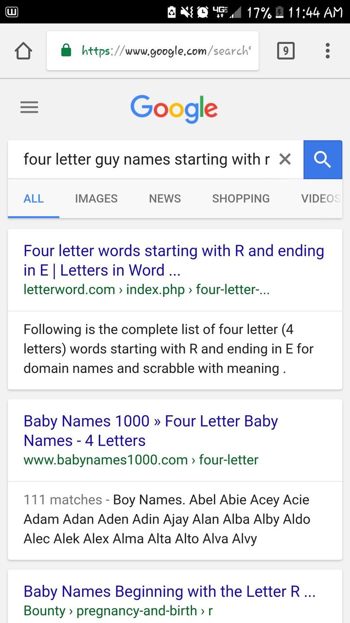4 Letter Word Starts With W Images Examples Ideas Browse Names