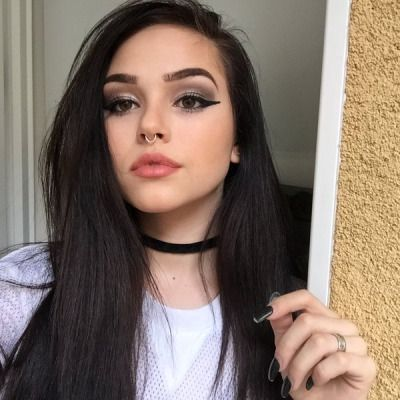 Eve18Sweet, is band trash, loves her friends, never known to be a drama queen, and weird