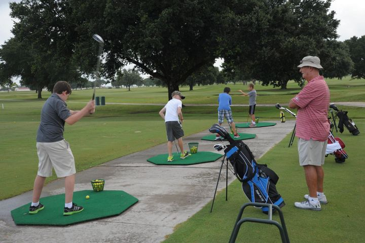 If you wish to end up being as good as you can in golf you want to start enlightening yourself on the correct means to be successful at the sporting activity; when you do that success needs to just be all-natural