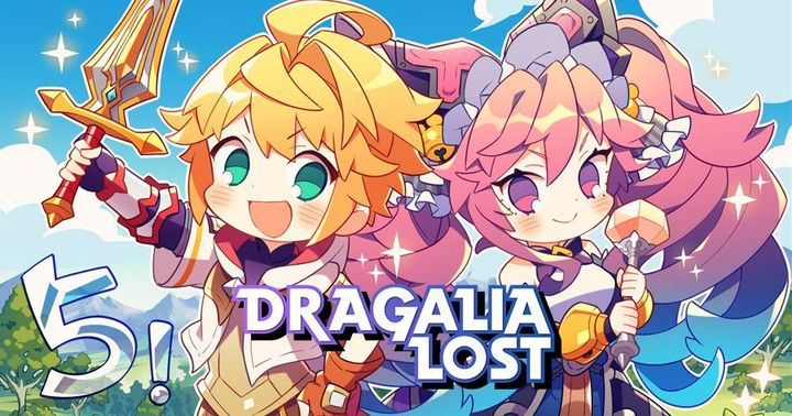 Updated Dragalia Lost Hack & Cheats - New Updated Dragalia Lost Hack