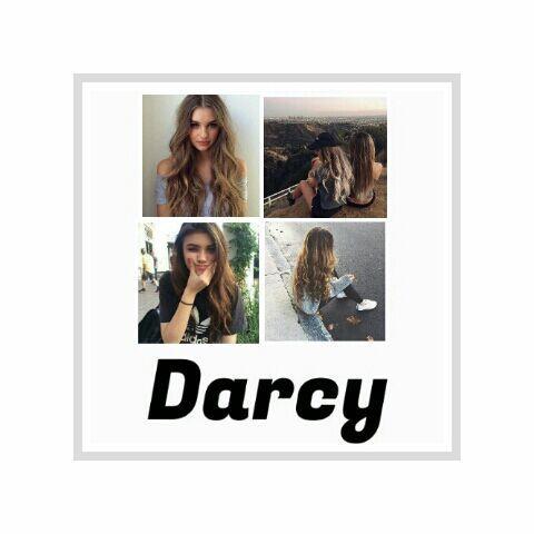 Los quiero un montón y espero que lean Darcy