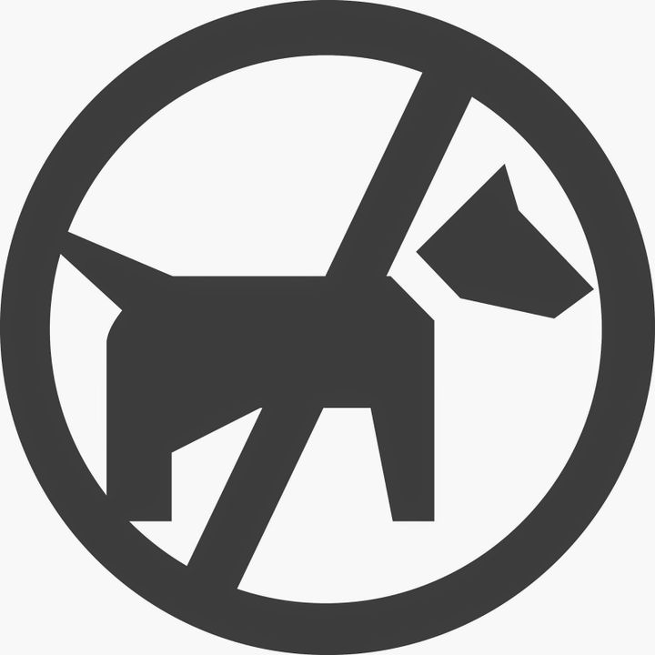 Mohamed Salahyou don't own a dog together