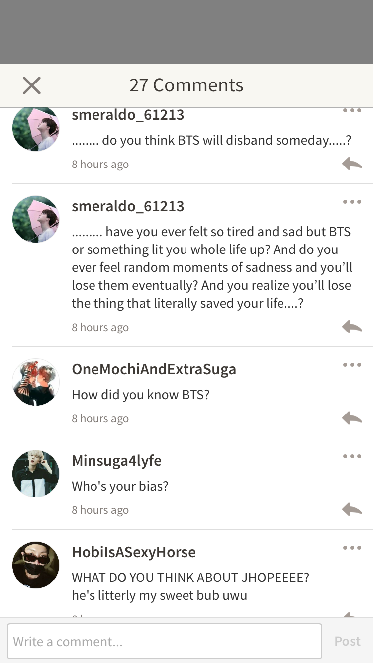Cold Hearted King - Q&A Time~ - Wattpad