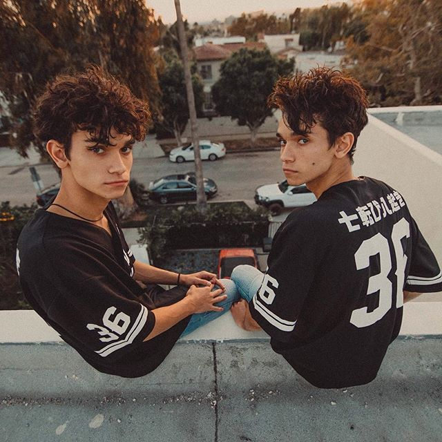 Lucas And Marcus Snapchat