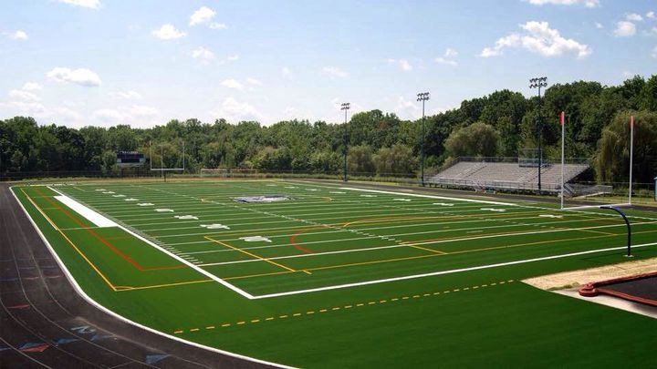stadium high school athletics