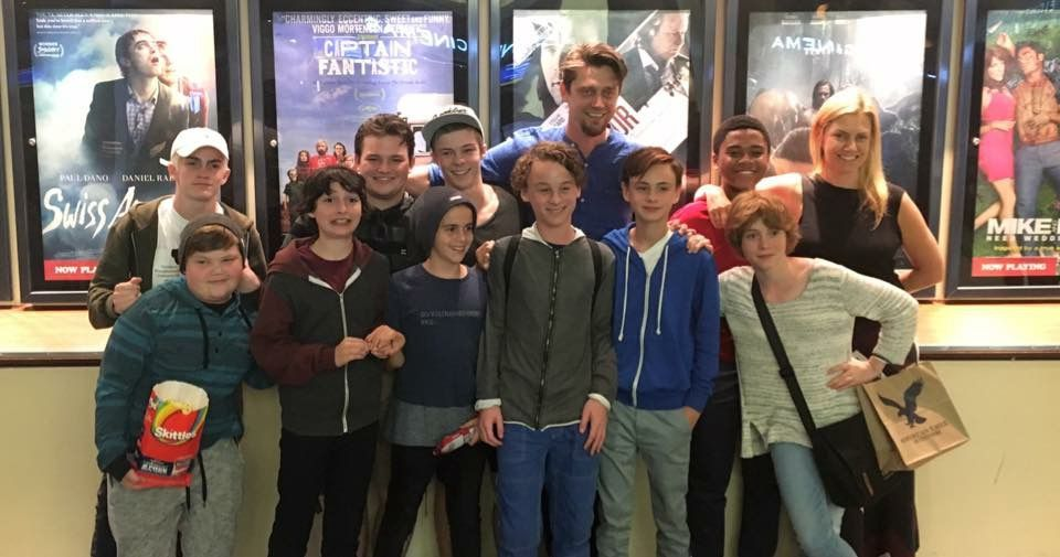cast from it 2017