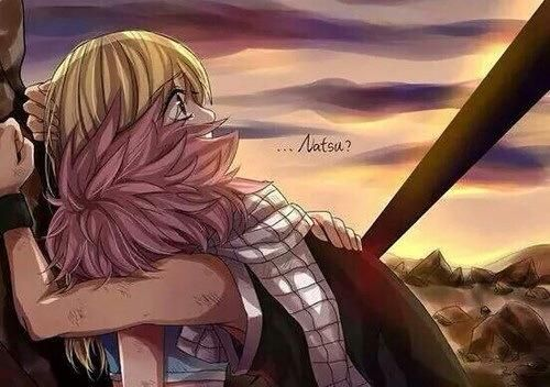Fairy Tail Fanfiction End Revealed: The End Of Me (fairy Tail Fanfic)