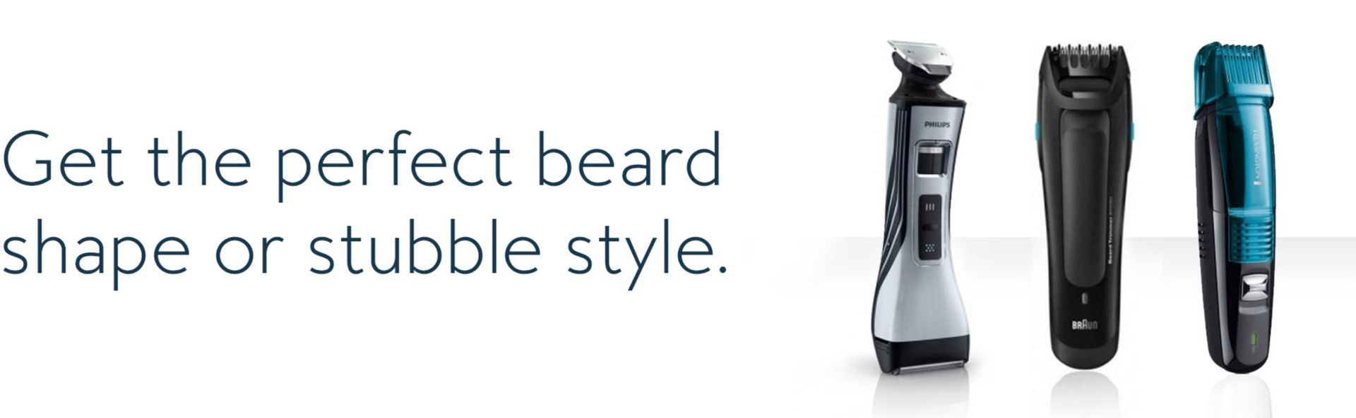 And just how much time do you should bill it so you can obtain this operating time? Also 8 times much less as compared to other beard trimmers!