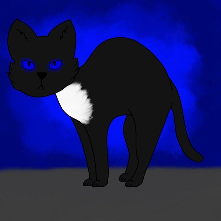 mythology - cat sìth or cat sidhe - Wattpad