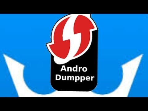Download AndroDumpper on Windows, Android APK Free - Wattpad