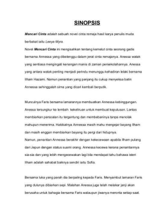 Bengkel G2c Sinopsis Blurb By Leader Lia Wattpad