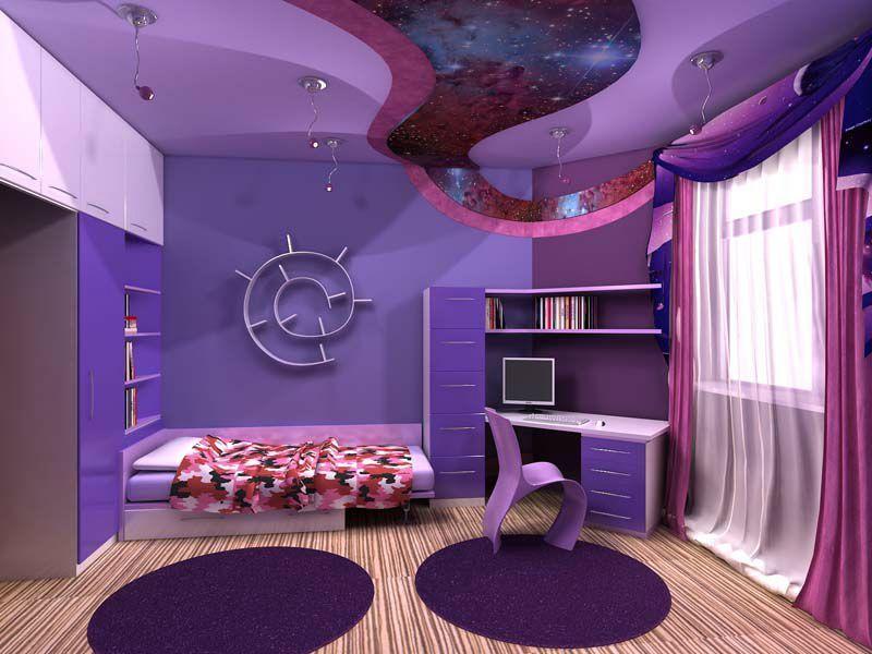 Сделайте мне дизайн моей комнаты