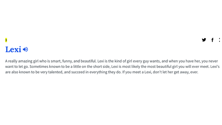 How The Urban Dictionary Describes My Bestie Katie Doesnt Have A Wattpad