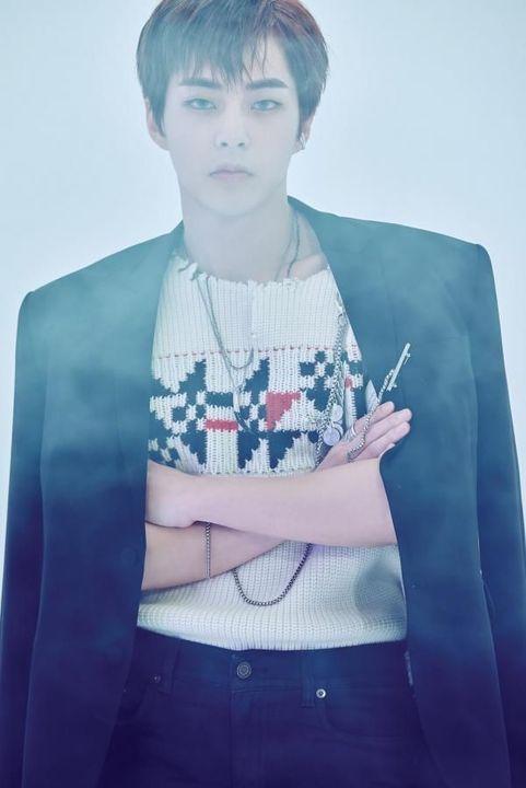 E X O Exo Profiles Exo Xiumin Wattpad Suho, xiumin, lay, baekhyun, chen, chanyeol, d.o., kai, and sehun. wattpad