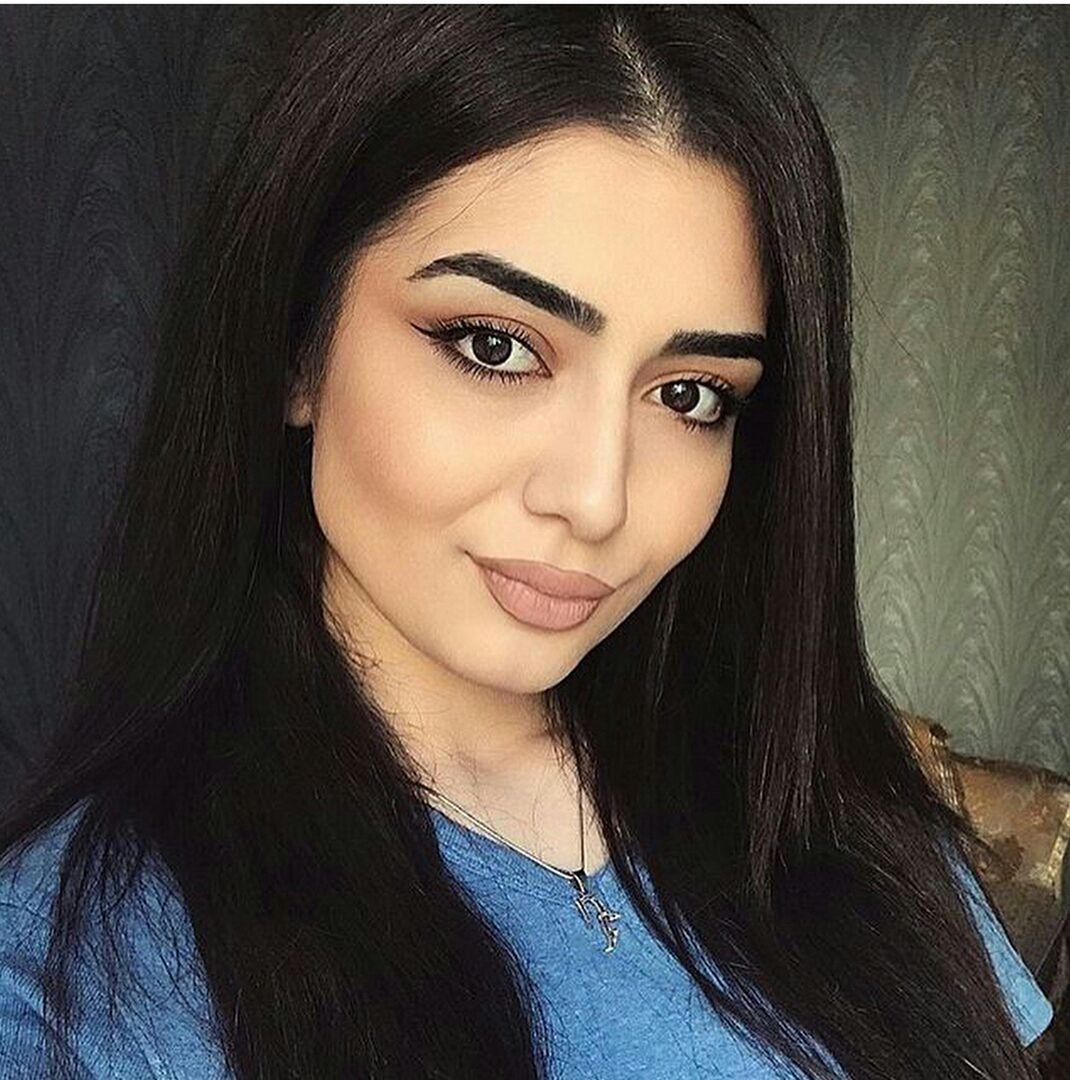 как стать похожей на армянку фото стильного