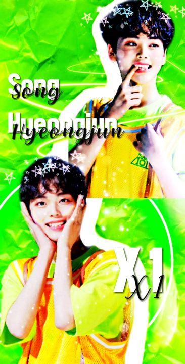 Kpop Wallpapers Hyeongjun X1 Wattpad