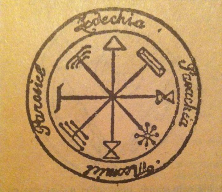 El Libro Infernal - Talismanes Ordinarios - Page 2 - Wattpad