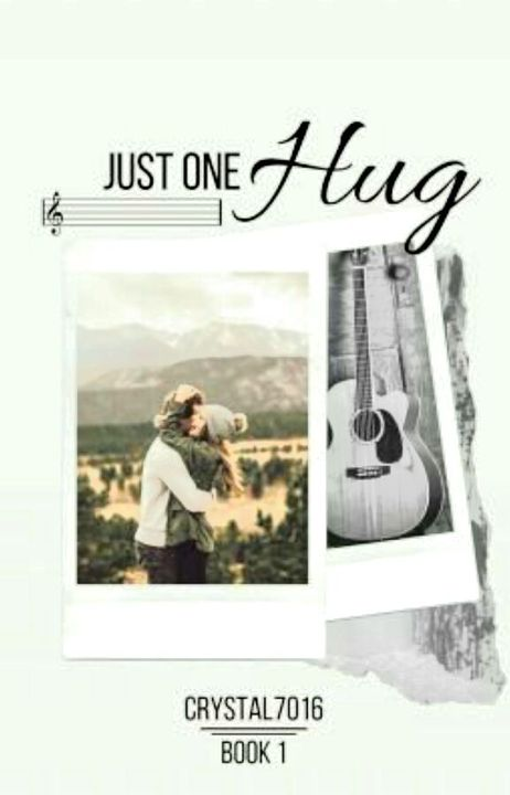 JUST ONE HUG ✔ (completed)