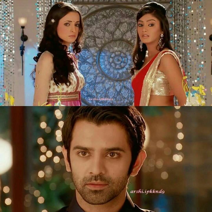 ARSHI FF :: MY WHOLE HEART & SOUL~(Completed) - 5::La LaV