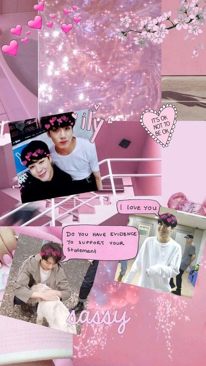 K Pop Wallpapers Jikook Wallpapers Wattpad