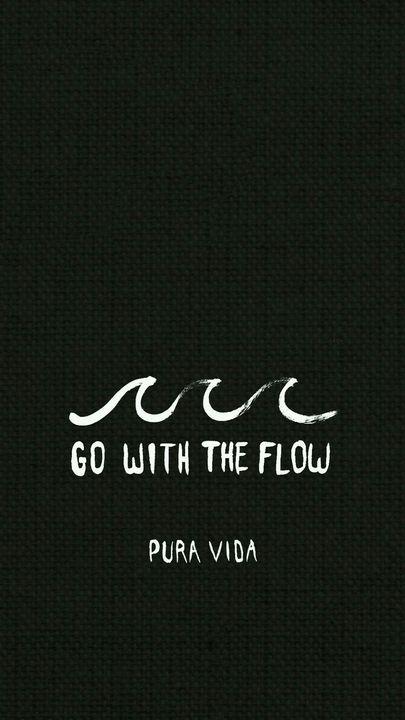 Wallpapers and lookscreens - Pura vida