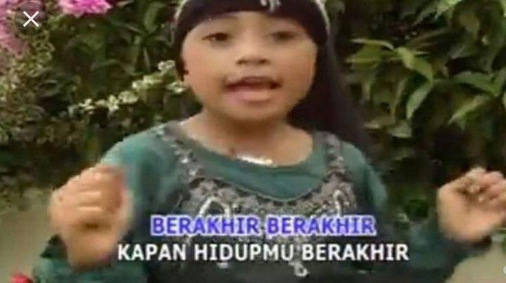 Bpk Tenheh bpk2 sdh denger gosip blm ? ? ? ?
