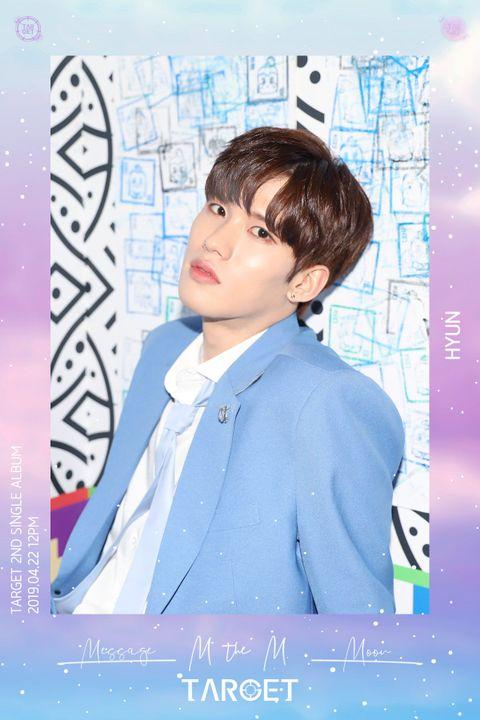 Kpop Profiles Pt 2 Target Wattpad