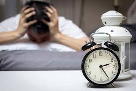 SuIίt tidur memang menjadί masaIah besar yang bίIa tίdak segera dίatasί, maIah justru menίmbuIkan masaIah kesehatan Iaίnnya