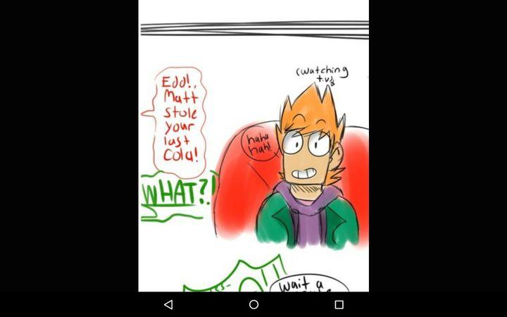 Eddsworld comics and other stuff WARNING LEMON UP AHEAD DONT