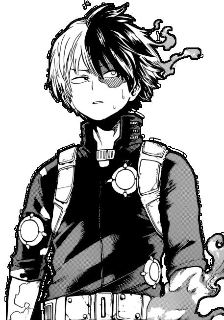My Hero Academia Oneshots Shoto X Reader Waiting For
