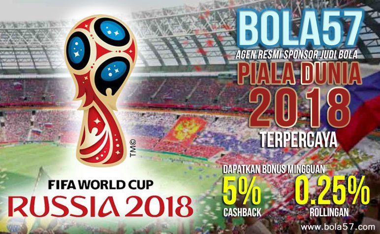 Jangan lupa untuk bergabung di Bola57 Agen Judi Bola Resmi Piala Dunia 2018 yang terpercaya