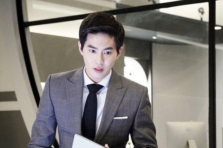 Korean Drama - Rich Man - Wattpad