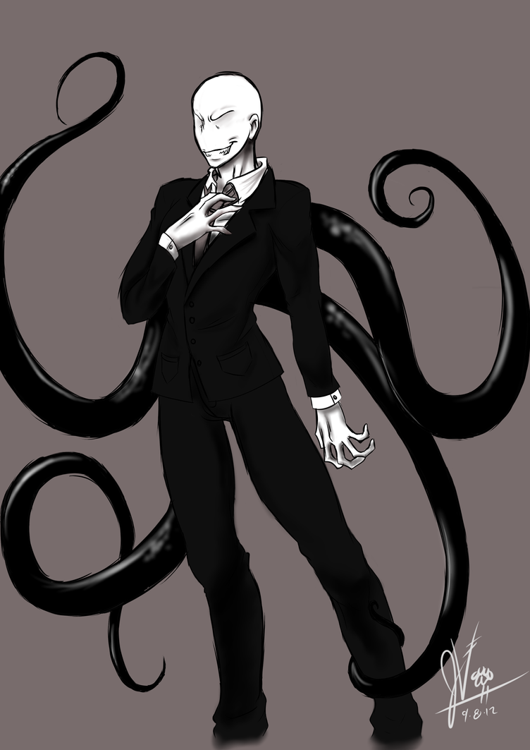 Slenderman X Reader Lemon Wattpad