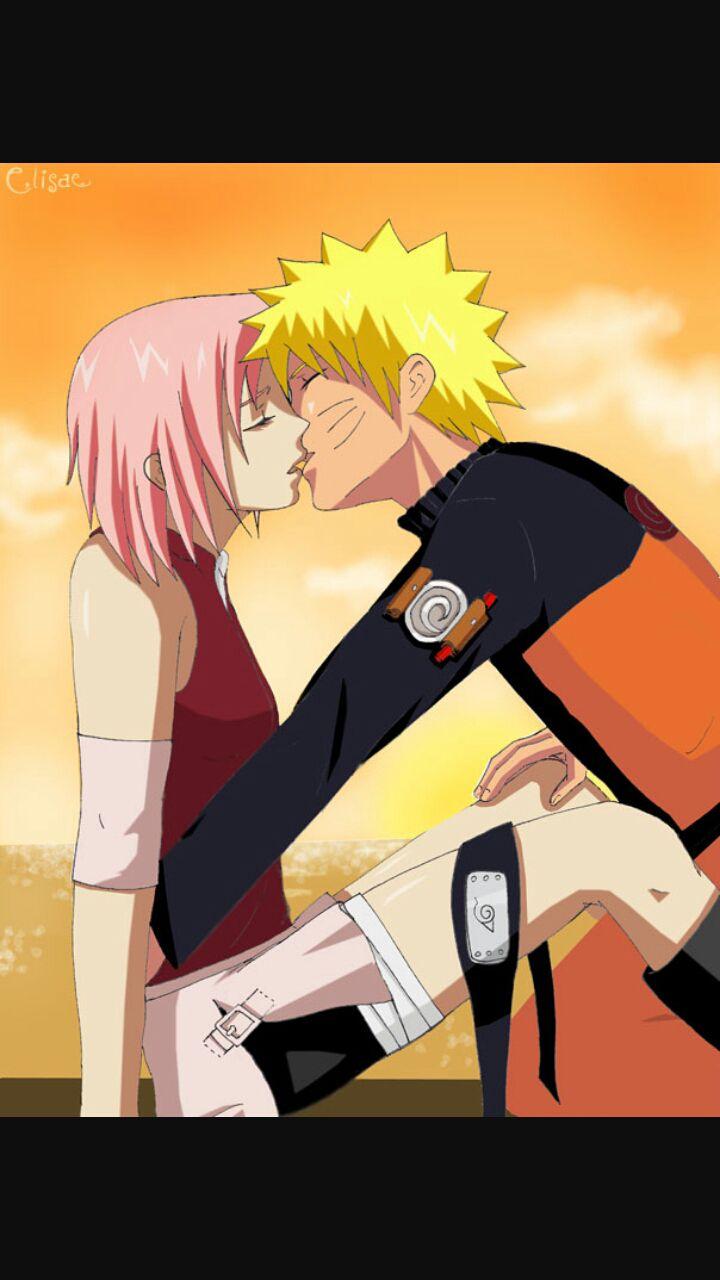 non Naruto collegare con Sakura