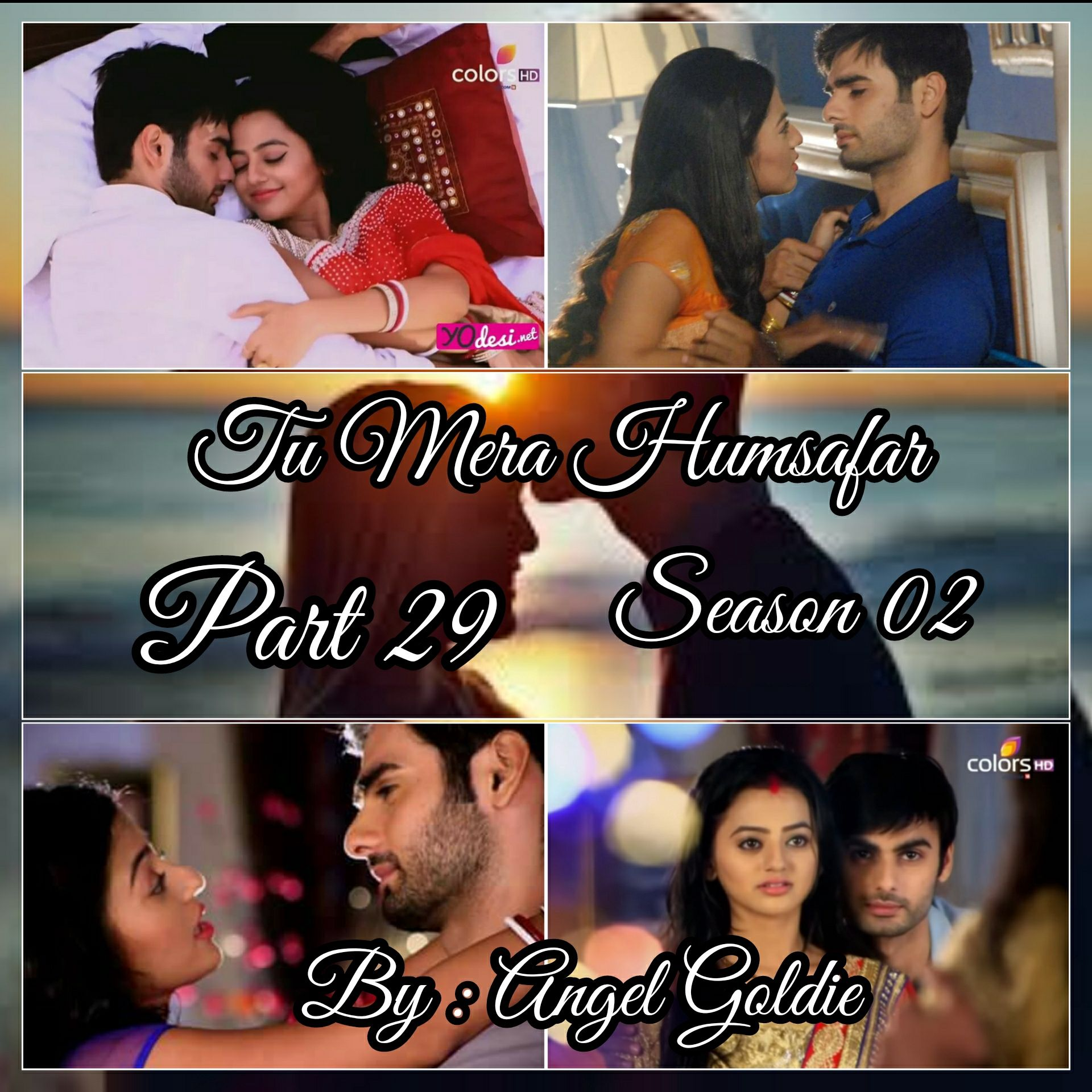 ✓ SwaSan FF : Tu Mera Humsafar Season 02 ( Completed ) ✓ - Part 29