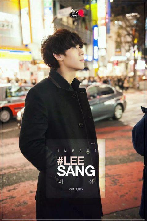 Nome: Lee Sang