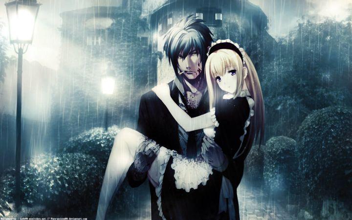 Itachi's Senju Lover - Forbidden Love - Wattpad