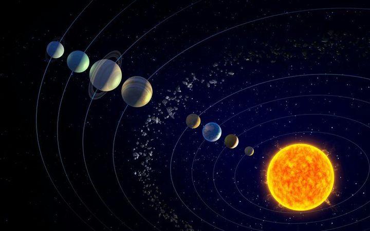 the unknown ▭▭ ⊱a s t r o n o m y f a c t s⊰ - [no 14] planetary