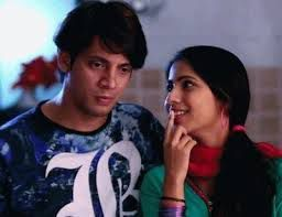 MUKTI DHAWAN : The cousin sister of cabir , his chachu's daughter
