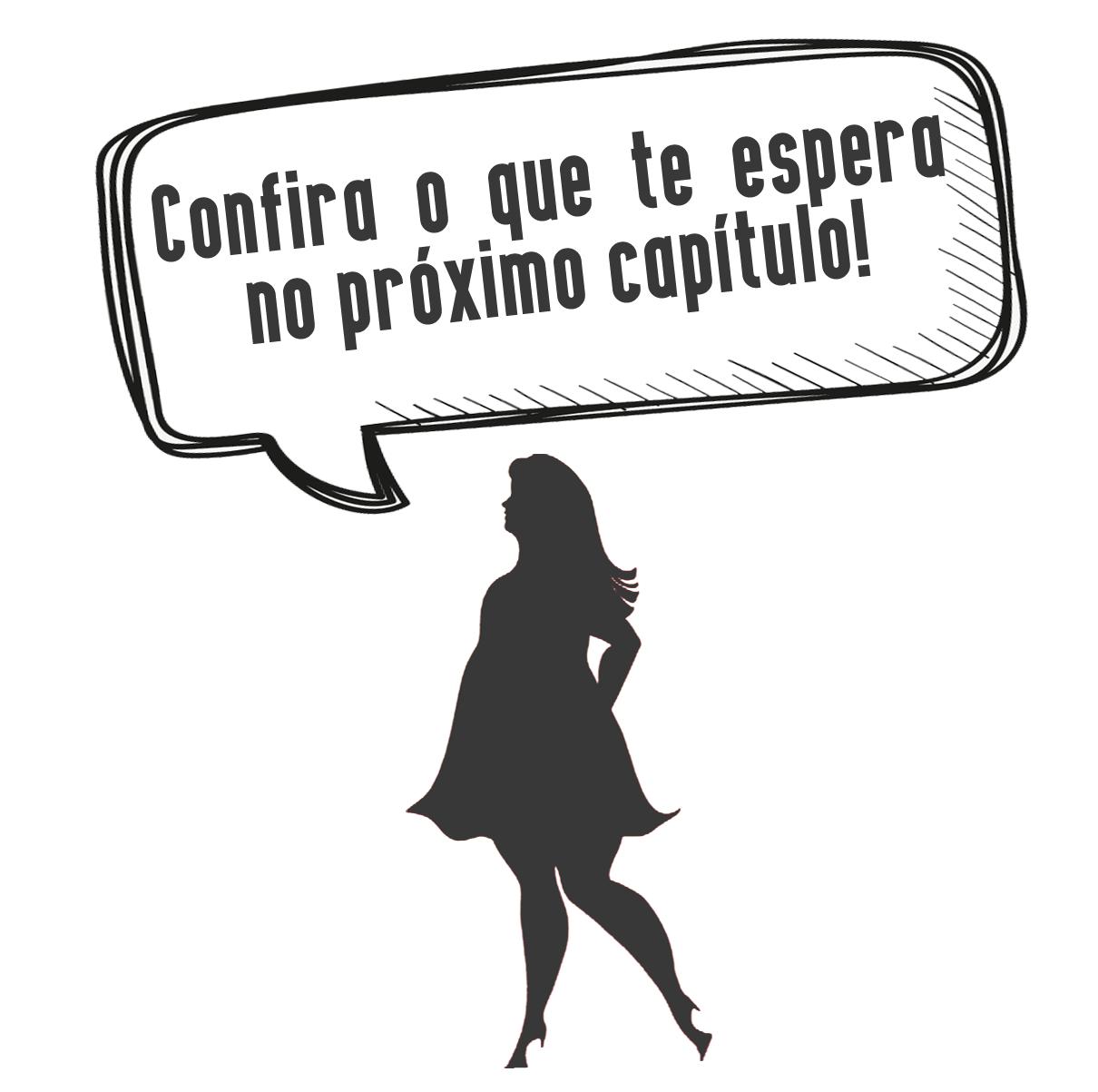 """""""Existe um motivo para eu ser fã de novelas mexicanas"""