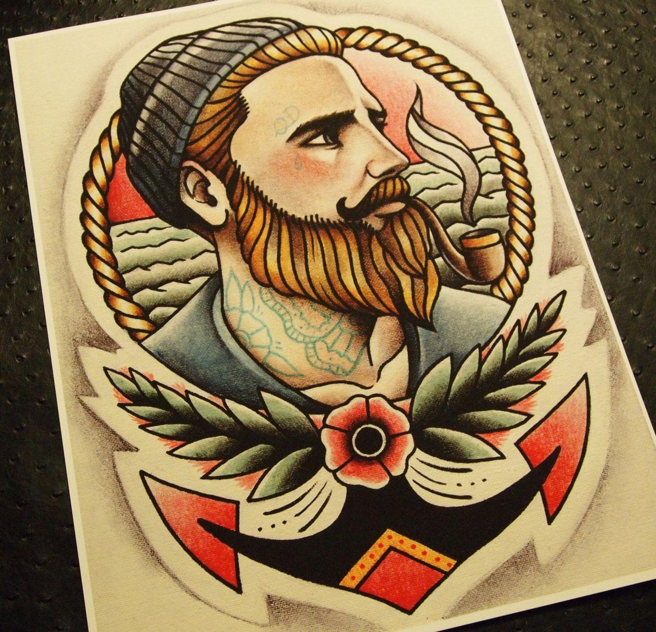 Curiosit sui tatuaggi stile traditional wattpad for Tatuaggi donne pin up